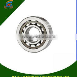 Standard quality motor cylindrical roller bearing NU 407