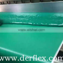 PVC Coated Tarpaulin for Truck Side Cover