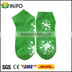 MiFo High Quality Striped Cotton Indoor Socks