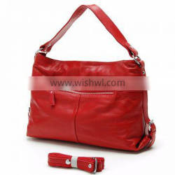 Women Genuine Leather Tote Bag/Leather Lady Hand Bag