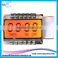 More Cheap Factory Price LCD Modules Display TN