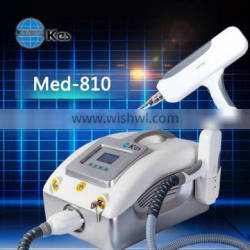 Q-Switched ND:YAG Laser for tattoo removal beauty equipment