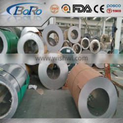 Stainless steel circle 202