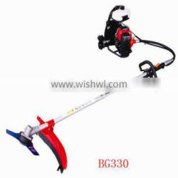 gasoline knapsack brush cutter BG330
