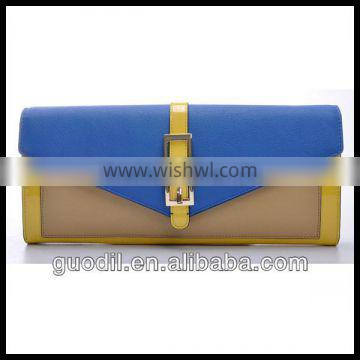 2014 new arrival fashion ladies leather wallets wholesale