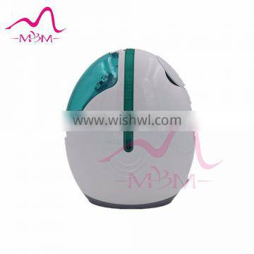 New Facial Stemer HOT AND COLD DUAL-USE ION RECHARGE Replenish whitening Desalinate Antiallergy Repairing 220V