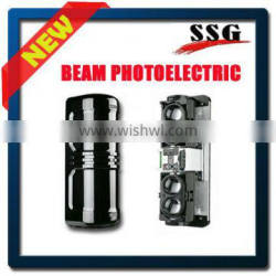 High Quality outdoor intelligent dual IR beams Up To 250m/820Feet