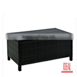 Home Furniture General Use Wicker/Rattan Table modern style
