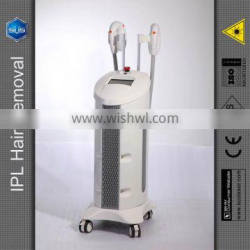 2013 best Hair removal machine S3000 CE/ISO long pulse laser hair removal
