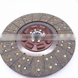 Latest Design China Clutch Disc Used For FAW TRUCK