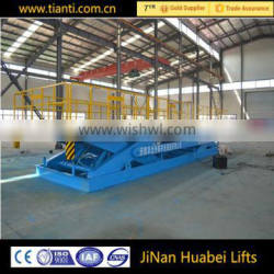 CE Certification stationary scissor electric lift table