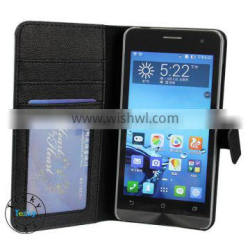 Phone Case For Asus Zenfone 5 Case,PU Leather Case Flip Cover For Asus Zenfone 5