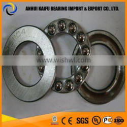 51201 Two way thrust ball bearing 51201