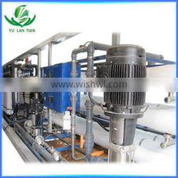 reverse osmosis drinking water treatment system With a small size