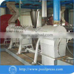 China 20-100ton oil production plant with best price