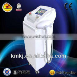 Professional Q Switched Nd 532nm Yag Laser With Hot Promotion Tattoo Removal Laser Equipment