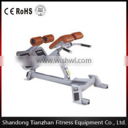 Adjustable Hip Extension/TZ-5026/High Quality body building fitness machine/ Gym Equipment