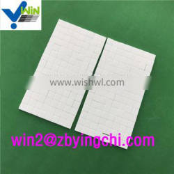 High quality alumina liner al2o3 price