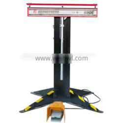 New technology magnetic sheet metal manual folding machine with best factory price