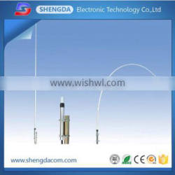 High Performace 156-163MHz VHF Fiberglass marine Antenna with SO-239 or customization connector