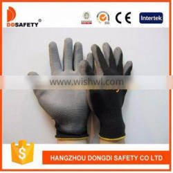 DDSAFETY Wholesale Alibaba Nitrile Leather Golf Gloves