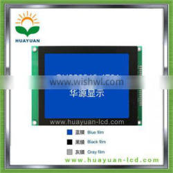 320x240 Graphic LCD Module,RA8835 (SED1335)Controller lcd module,Optional Touch Panel 320x240 lcd module
