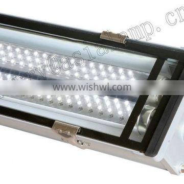outdoor led tunnel lighting 40w 1200mm aluminum light fixture with t8 led tunnel lamp