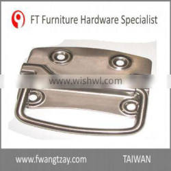 Heavy Duty Machine Applications Metal Box Handles