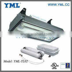 Wattage 200W,250W,300W,400W, UL/CE/RoHS Certified Induction Tunnel Lightings