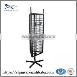 Shopping Online Websites Commercial Rotating Necklace Display Stand