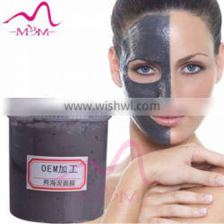Zhengzhou Gree Well Best Natural&Organic Dead Sea Mud Mask