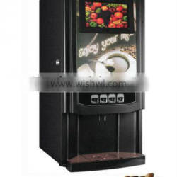 2013 The newest LCD Coffee Vending Machine