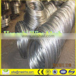Electro Galvanized Iron Wire for Binding Wire