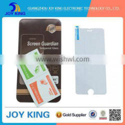 mobile Tempered Glass Screen Protector 0.33mm 2.5D 9H For apple Iphone 6