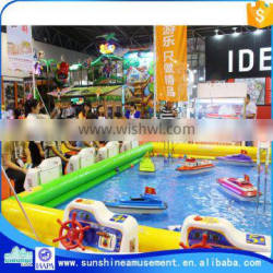 2016 trending products remote control boat control console
