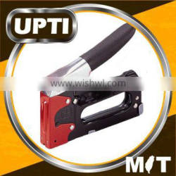 Taiwan Made High Quality Heavy Duty Staple Gun Metal Staple Gun