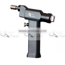machinery Dual Function Canulate Drill
