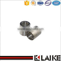 (00110) High-Quality Stainless Steel Hydraulic Hose Ferrule Fittings