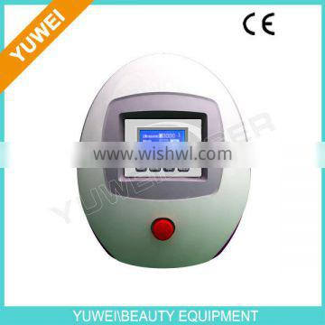 Top selling new advanced very hot YWC-2S slimming machine