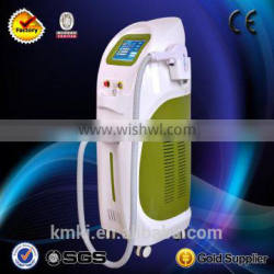 808nm diodes Laser permanent hair removal equipment / 808 diode laser beauty equipment&machine (CE/ISO/TUV/ROHS)