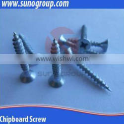 High Tensile Regular sem screw