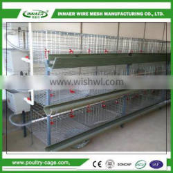 Wholesale products high quality broiler cage sales in Pakistan