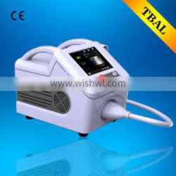 Naevus Of Ota Removal ND Yag Laser 1500mj Pigmentation Reduction Machine For Sale Freckles Removal