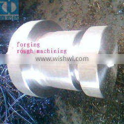 hot forging products(semifinished product)