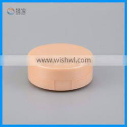 Brightening Orange color latest air cushion BB cream compact