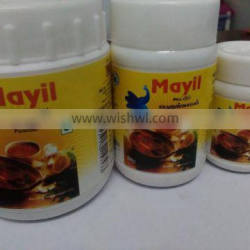 India Asafoetida Powder and Can use for food/medicine preparation