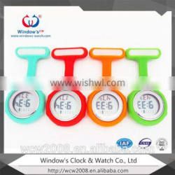 Fashion Chinese digital watches for nurses