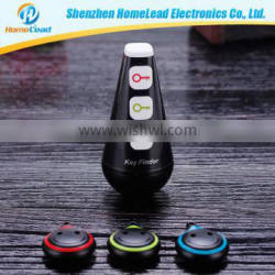 2016 Electronic Gadgets Remote Mini Gps Location Key Finder Locator with Smart Track
