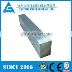 317L UNS S31703 stainless square steel bar