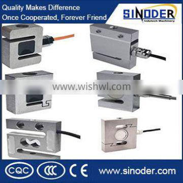 Sale tension load cell ,S-beam load cell,tension force sensor suitable for crane scale, hopper scale, weighting devices